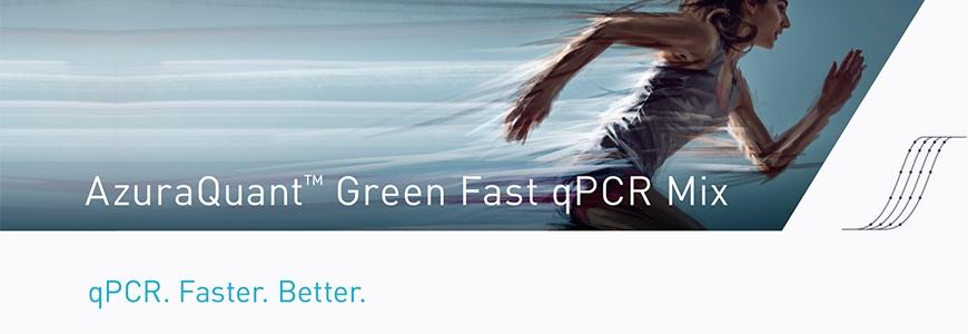 AzuraQuant Green Fast qPCR Mixes