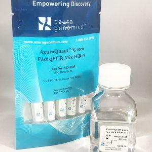 AzuraQuant™ Green Fast qPCR Mix HiRox