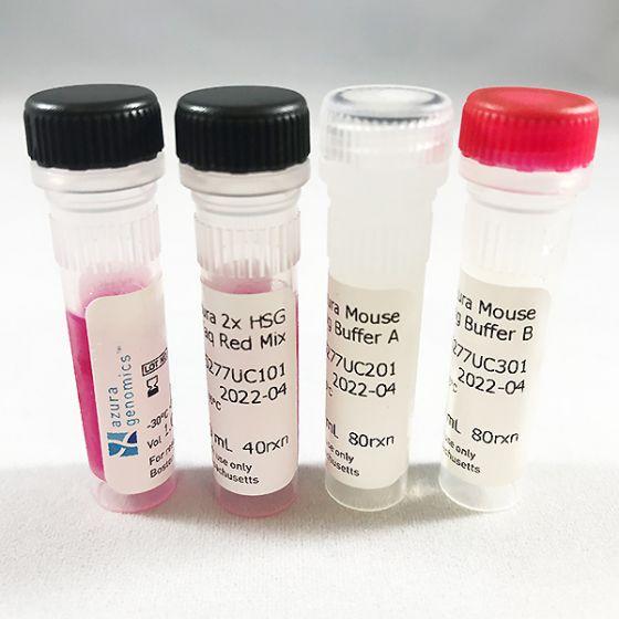 Azura™ Mouse Genotyping Kit